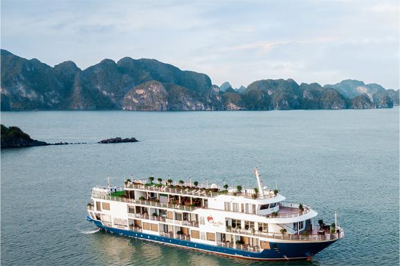Heritage Journey – Hanoi & Halong Bay 2 Days / 1 Night