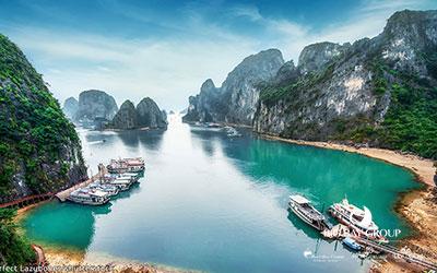 Ha Long Bay Cruise Seasons