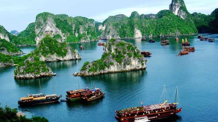 Top tips for first – Time cruises to Halong Bay