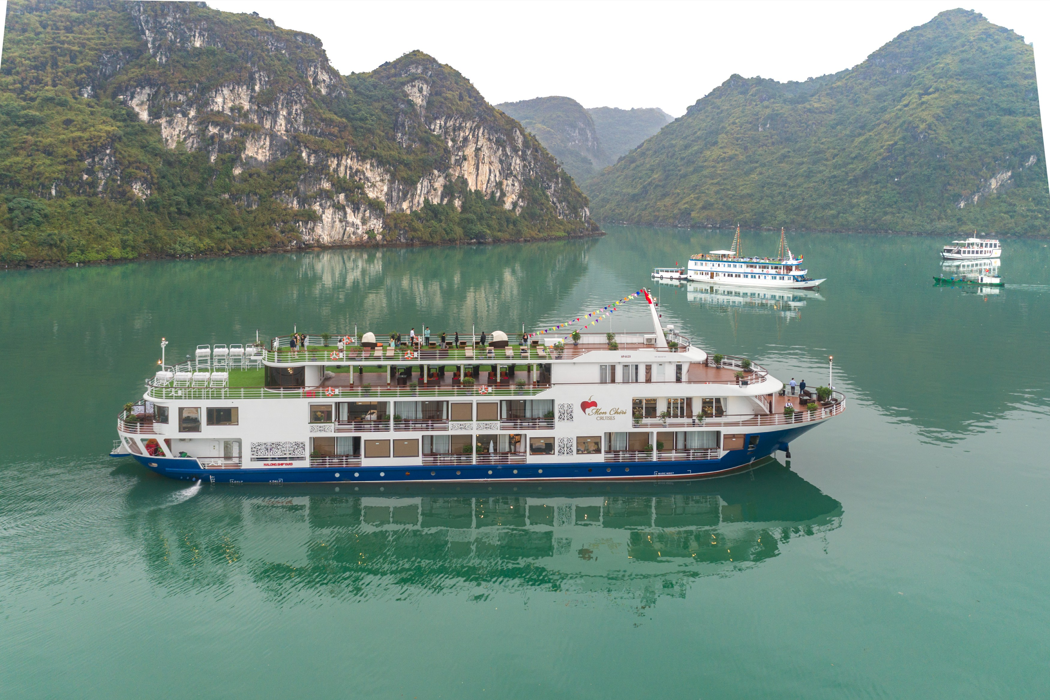 Mon Chéri Cruises 3 Days 2 Nights