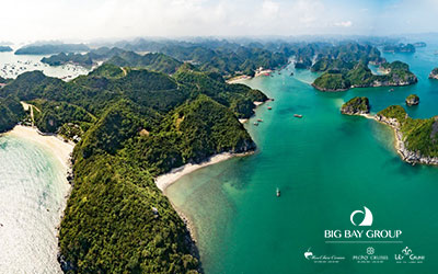 Why Lan Ha Bay should be in your travel list?