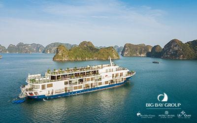 Five Reasons Lan Ha Bay Becomes New Trendy Cruise