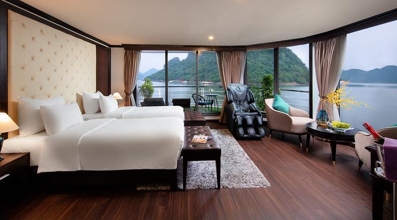 Mon Cheri Suite Terrace